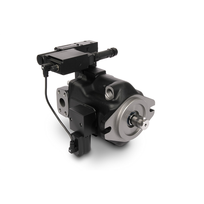 Casappa Plata LVP Series Piston Pumps