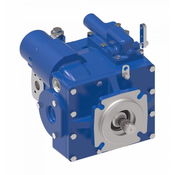 Eaton Heavy Duty Series 1 Hydrostatic Pumps