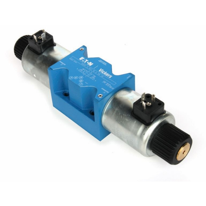 Eaton Vickers DG4V-5 Wet Armature Solenoid Operated Directional Control Valve