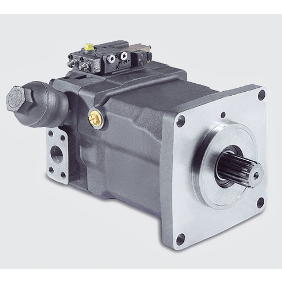 Linde HPR-02 Piston Pumps