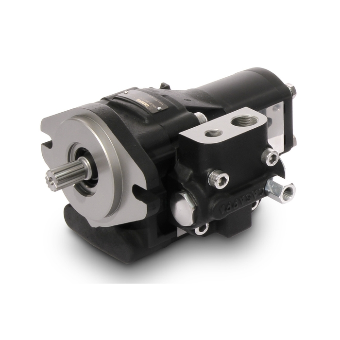 Casappa Kappa K Series Cast Iron Gear Pumps