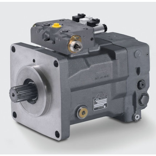 Linde HPV-02 Piston Pumps