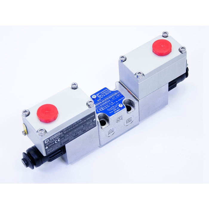 Continental VSD0 HL KD2 Explosion-Proof Directional Control Valve