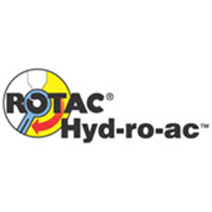 Rotac® Hyd-ro-ac®